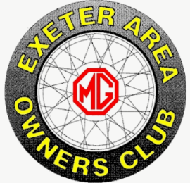 Exeter MG Owners Club